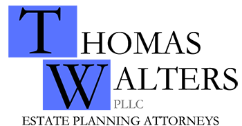 Jennifer Triplett, Partner at Thomas Walters, PLLC Header Logo
